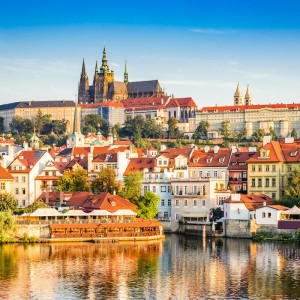 Víkend do Prahy za kulturou (2 noci)